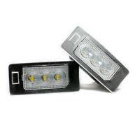 2 X Marque Eclairage LED Pour Audi Caractéristique Xenon-Module