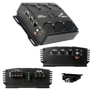 Audiopipemap Apmn-2075 Audiopipe 1000 Watts Mini Amplifier