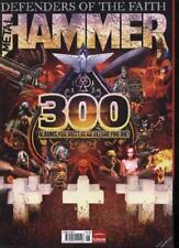 June Metal Hammer Music, Dance & Theatre Magazines