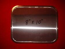 "MINI Racing Number Plate Alloy  AHRMA 8""x 10"" dirttrack flat track mx aluminum"