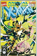 X-Men Annual #15 F/VF 1991 Giant-Size