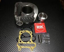 SCOOTER 150CC GY6 HIGH PERFORMANCE CYLINDER KIT 58.5MM HI COMPRESSION PISTON