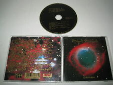 PROJECT PITCHFORK/CARRION(SPV/055-38853)CD ALBUM