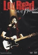 Lou Reed Live at Montreux 2000 Region 4