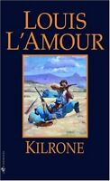 Kilrone by Louis LAmour