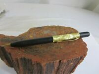 Vintage Sheaffer Black Marble Mechanical Pencil CT2
