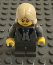 LUCIUS MALFOY  HARRY POTTER lego minifigure 4731 DOBBY'S RELEASE
