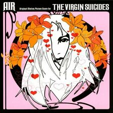 Air Virgin suicides (soundtrack, 2000) [CD]