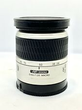 Objectif Zoom Standard MINOLTA (SONY ALPHA + NEX/E -lire) AF-D 28-80mm f/3,5-5,6
