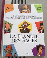La Planète des sages-Encyclopédie mondiale des philosophes et des philosophies