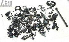 Yamaha YZF-R6 RJ03 Schraubensatz screws set Kleinteile Halter Bj.98-02
