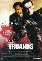 DVD TRUANDS FREDERIC SCHOENDOERFFER