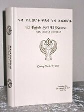The Book of the Dead, Malachi Z York,Occult,Esoteric,Gnosis,Grimore,Thoth,AMORC