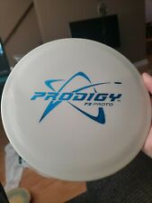 grey f2 proto prodigy disc golf