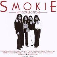 "SMOKIE ""HIT COLLECTION EDITION"" CD NEUWARE"