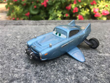 Mattel Disney Pixar Cars Finn McMissile with Breather Rare Neu Ohne Verpackung