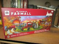 McCORMICK FARMALL TRACTOR 1000 PC 39 X 13 Jigsaw Puzzle New SEALED MASTERPIECE