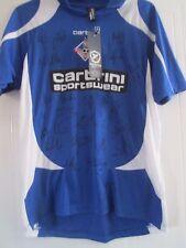 Oldham Athletic 2007-2008 Squad Firmado Hogar Camiseta De Fútbol Certificado de Autenticidad/41925