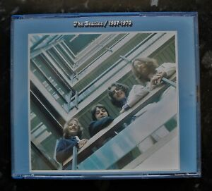 The Beatles 1967-1970 (1994) 2CD Fatbox Remastered