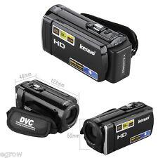 3.0'' HD 1080P 16MP 16X Zoom Digitale Videocamera DV Fotocamera DVR Telecamera