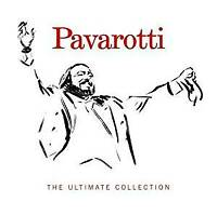 Luciano Pavarotti - The Ultimate Collection (NEW CD)