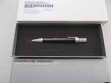 Porsche Driver's Selection Carbon Pen  - New
