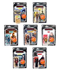 Star Wars - Retro Collection The Mandalorian uvm. WAVE 3 - Hasbro Actionfiguren