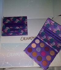 ColourPop Element of Surprise Eyeshadow Palette Ltd Edition BNIB