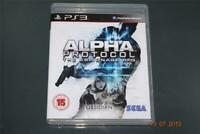 Alpha Protocol PS3 Playstation 3 **FREE UK POSTAGE**