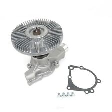 Engine Water Pump with Fan Clutch-Limited MCK1075 fits 95-98 Jeep Grand Cherokee