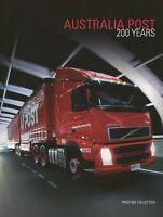 AUSTRALIA POST 200 YEARS 2009 - PRESTIGE BOOKLET