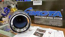 Simota Racing Carbon Intake Kit Honda Accord Euro CL9 RSX