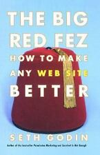 The Big Red Fez: How To Make Any Web Site Better, Seth Godin, 0743227905, Book,