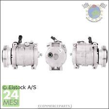 X5K Compressore climatizzatore aria condizionata Elstock CHRYSLER PT CRUISER B
