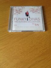 Funky Divas The Autumn Collection The Very Best In Soul And Dance