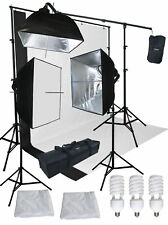 Linco Studio Lighting Kit (AM110)