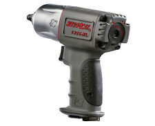 """Aircat 1355-XL 3/8"""" NitroCat Extreme Torque Air Impact Wrench with Twin Hammers"""