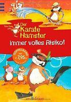 Der Karatehamster Sammelband 3. Immer volles Risiko! von... | Buch | Zustand gut