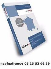 CD GPS DX Blaupunkt original Audi  France dernière édition