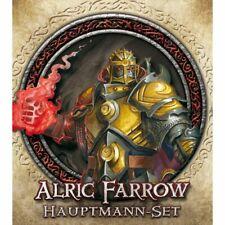 Descent 2.Ed. - Alric Farrow