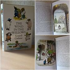 Vintage, The Wind in the Willows, Kenneth Grahame, E. H. Shepard (Illus) , 1971