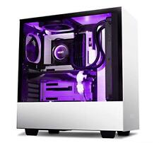 NZXT AH-2PCCA-01 HUE 2 Cable Comb (Add RGB lighting to your sleeved power