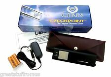 Ceres Electronic Diamond Tester - Tests Simulants - Made in USA