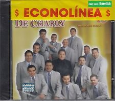 Los Angeles Charly Mi Amor es Para ti CD New Nuevo sealed