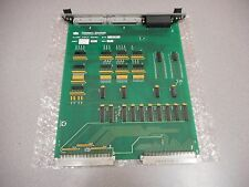 SVG THERMCO 604095-26 ALARM INPUT PCB ASSLY FOR AVP200 & RVP200 VERTICAL FURNACE