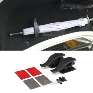 Car Trunk Multi Purpose Lid Diy Umbrella Holder Hanger 14pcs for BENTLEY Car
