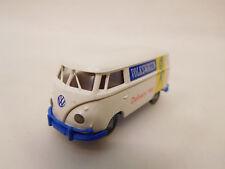 Esf-03727 Brekina VW t1, h0, con signos de desgaste mínimos
