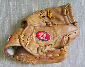 Nokona Baseball Glove American Pro 11.75 Model AMG 1175 RHT Right Hand Throw