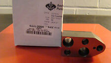 """Danly Ball Lock Punch Retainer 3/8"""" End Type Light Duty Steel LBER37"""