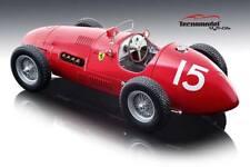 Ferrari 500 F2 #15 A. Ascari winner England Champion 1952 - 1:18 Tecnomodel lim